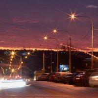 После захода солнца :: Юрий Гайворонский