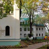 Православная гимназия. Тольятти. Самарская область :: MILAV V