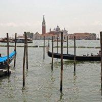 Венеция :: skijumper Иванов