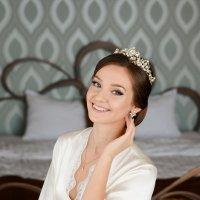 утро невесты :: Ильмира Насыбуллина