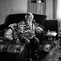 Как живут старики :: Ежи Сваровский