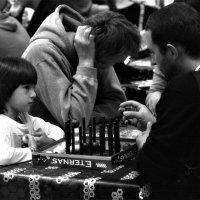 """Игре всё возрасты покорны.  (Альбом """"Что наша жизнь? Игра!"""") :: Ветер Странствий.орг"""