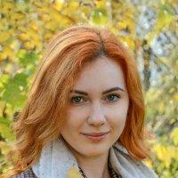 Осень.... :: Юрий Гординский
