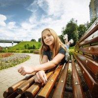 Детские фото Могилёв :: Евгений Третьяков