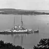 "battleship ""HMS Howe"".clas Admiral. :: Александр"