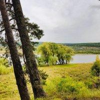 Боготольский район, река чулым :: minua83 киракосян