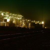 Свет ночных огней :: Сергей Шаталов