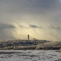 После снежного циклона :: Светлана marokkanka