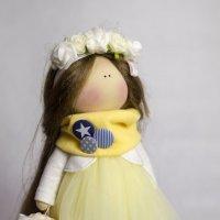 Интерьерная кукла :: Павел Бабанов