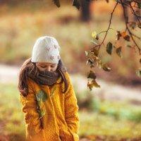Осень :: Анна Фрошгайзер