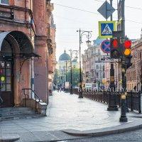 На улице Пестеля :: Юлия Батурина