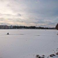 Первый морозец :: Aquarius - Сергей