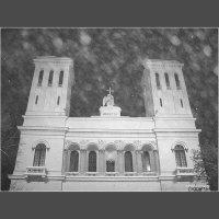 Католический храм на Невском :: vadim