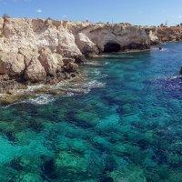 Кипр. Айя-Напа :: Алексей Окунеев