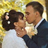 Максим и Мария :: Анастасия Науменко