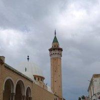 Мечеть в Монастире. :: Чария Зоя