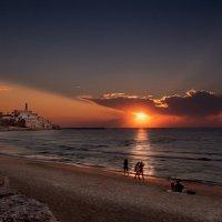 Tel Aviv :: Zilbiris Genadi