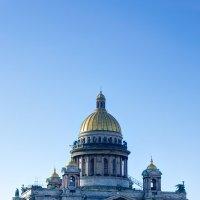 Исаакиевский собор :: Руслан Шумилин