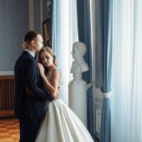 Вместе навсегда! :: Елена Широбокова