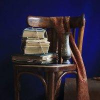 Старые книги :: Татьяна Панчешная