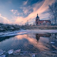 Ледяная ... :: Roman Lunin