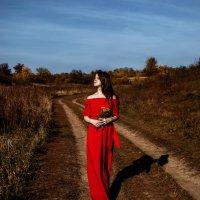 Autumntime Sadness :: Виталий Шевченко