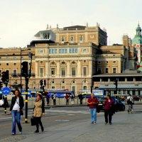 в старом городе  6 :: Сергей