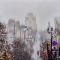Ноябрьское настроение... :: Igor Volkov