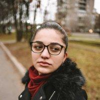 Эсмира :: Анастасия Чеснокова