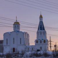 Церковь Спас-на-Водах :: Светлана marokkanka