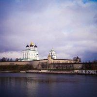 Псков :: Irina Novikova