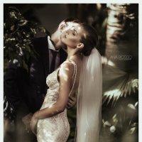Свадебный фотограф :: Ana Rosso Photography