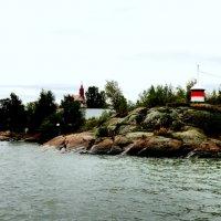на пути к острову  4 :: Сергей