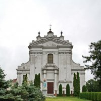 Краслава, Латвия. :: Liudmila LLF