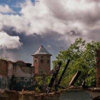 Калининград.фото довоенной постройки.... :: Murat Bukaev
