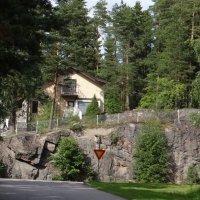 Финляндия, Лахти :: Sabina