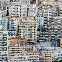 И это Монако... :: Наталия Л.