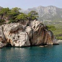 Черепаший остров :: Nina Karyuk