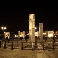 Мемориальный комплекс в Мурманске :: Светлана marokkanka