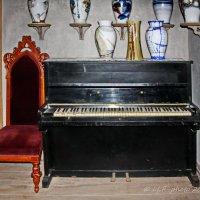 Музыкальные инструменты :: Liudmila LLF