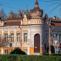 Старое здание :: Игорь Сикорский
