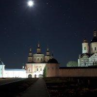 Монастырь :: Карпухин Сергей