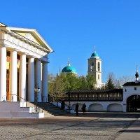 Свято-Данилов монастырь :: Евгений Кочуров