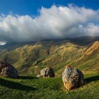 Камни :: Альберт Беляев