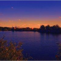 Фиолетовое настроение. :: Anatol Livtsov