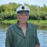 Рыбак :: Александр Гавриленко