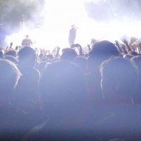 Рок концерт :: Ярослав Бычков
