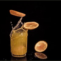 Апельсиновый сок :: Svetlana Galvez
