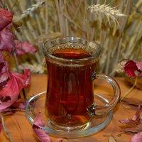 Чашка чая. :: Михаил Столяров