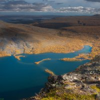 Северные воды :: Странник С.С.
